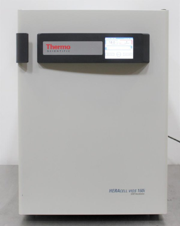 Thermo Heracell VIOS 160i CO2 Incubator with Stainless Steel Chambe
