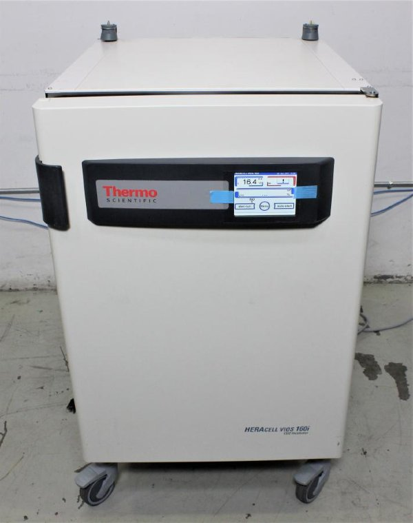 Thermo Scientific Heracell VIOS 160i CO2 Incubator with Stainless Steel Chambe